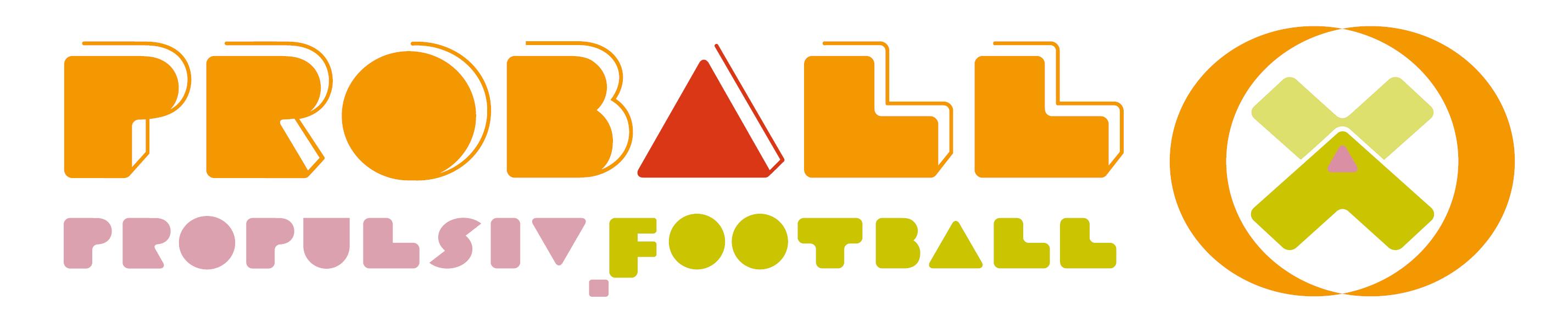 Propulsive Football