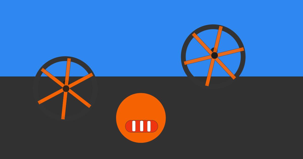 Hybrid Football