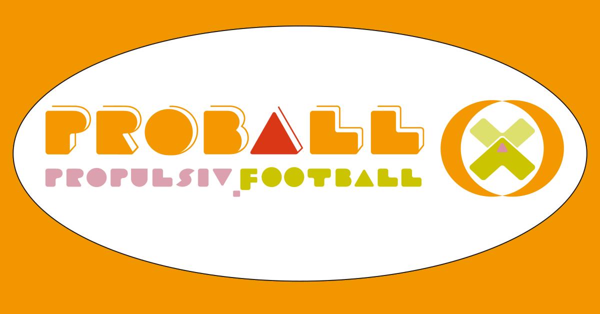 Propulsive Football (Official)